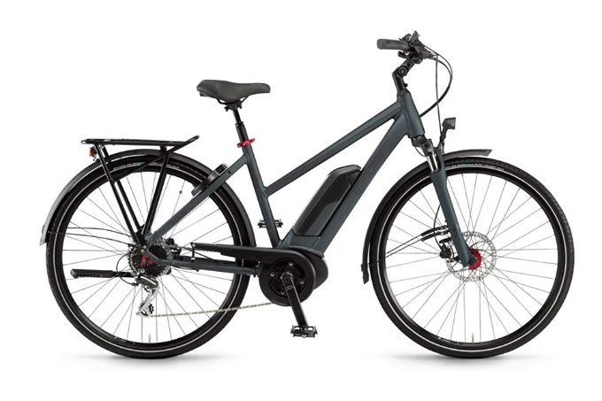Winona electric bike