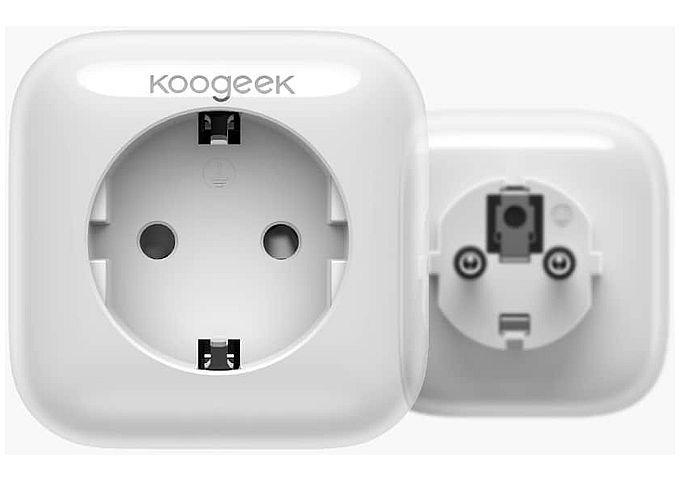 Koogeek P1EU plug