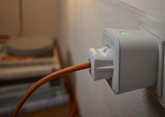 Ledvance Smart+ plug BT