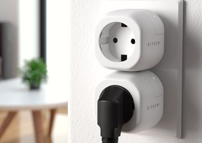 Satechi Smart Outlet
