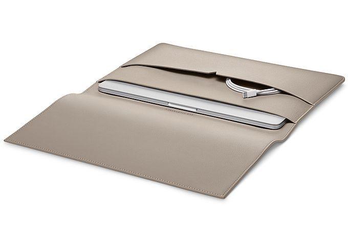 von Holzhausen Macbook portfolio 13-inch