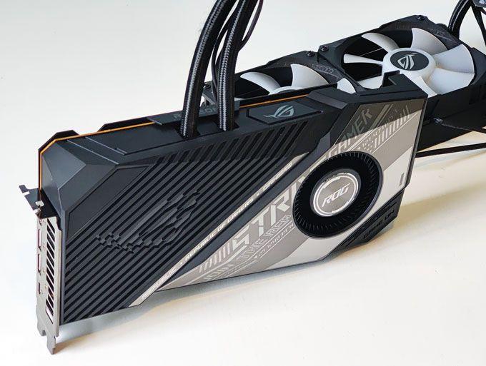 Asus ROG Strix LC RX 6800 XT