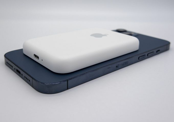 Apple Iphone battery pack
