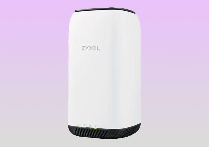 Zyxel stationär