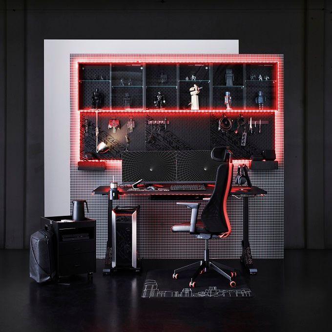Ikea Asus