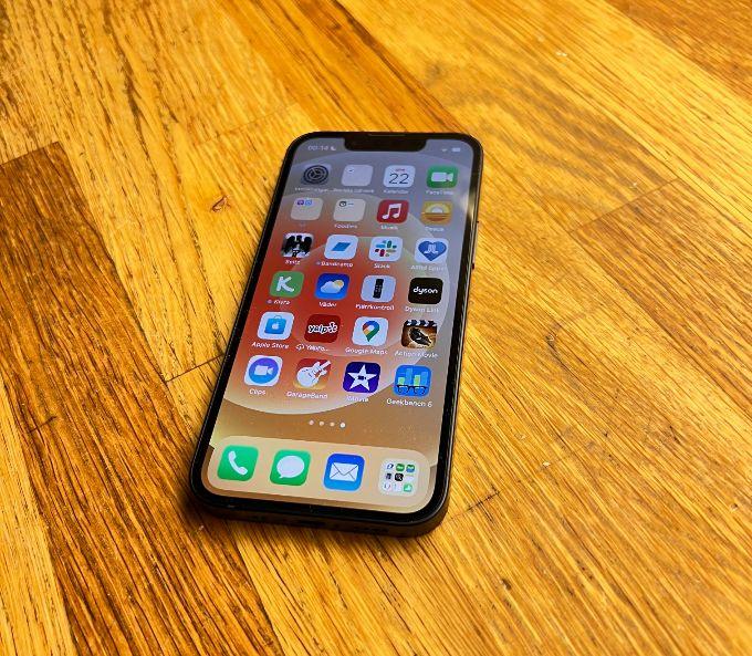 Iphone mini 13
