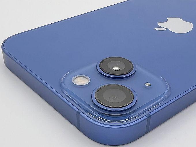 Iphone 13 cameras