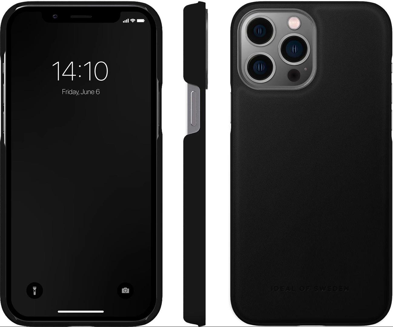 Svart skal för Iphone 13