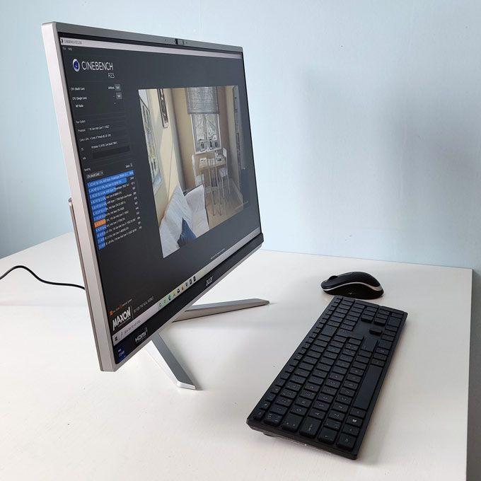 Acer Aspire C24-1651
