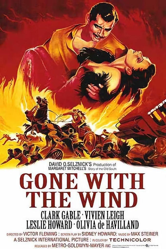 Borta med Vinden