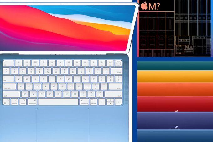 MacBook Air M1X