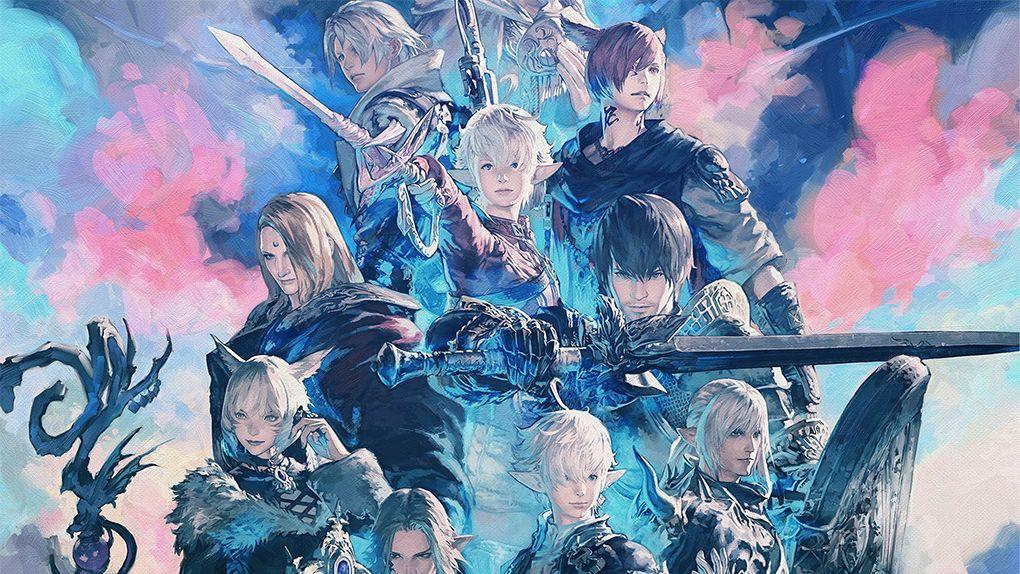 Första titten på Final Fantasy XIV Endwalker bådar gott för alla fans