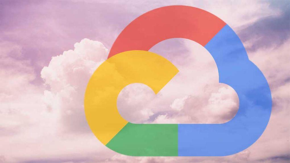 Intel går samman med Google Cloud för att utveckla nya datacenterchipp
