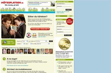 bönder online dating Kanada