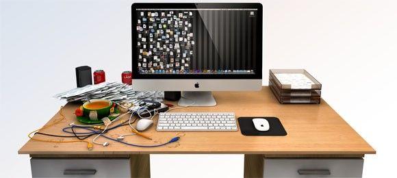 Helt nya Så kapar du kaoset vid Macen - MacWorld NL-61