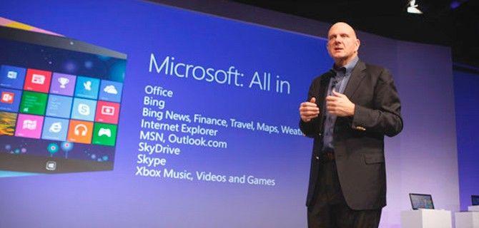 NSAs bakdörrar till Microsoft avslöjade