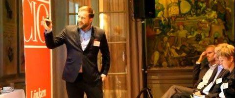Johan Magnusson: Governance 3.0