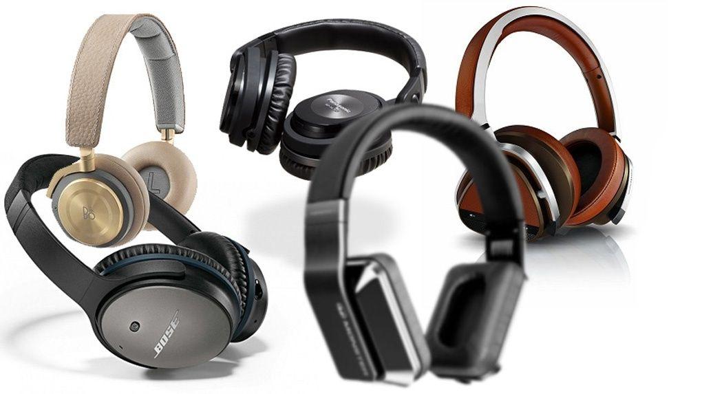 Sony MDR-100  Hörlurar med brusreducering som sticker ut - M3 59a019f93fab7