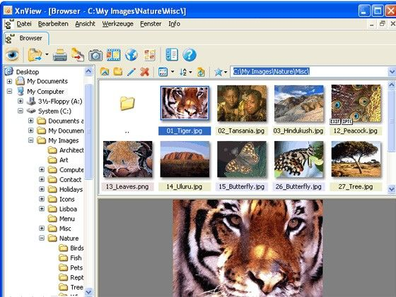 redigera bilder på nätet gratis
