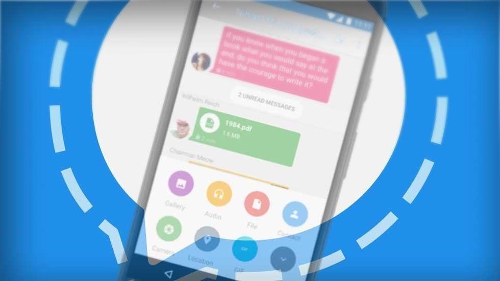 Därför ska du använda Signal för att kryptera dina meddelanden