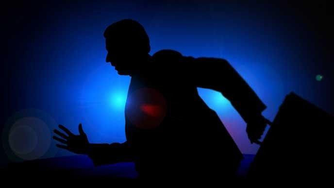Telekomchef snodde kundregister – döms till villkorligt