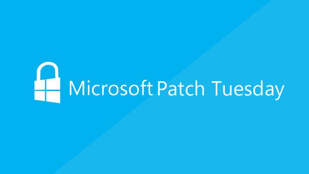 Dags för nya säkerhetsuppdateringar från Microsoft