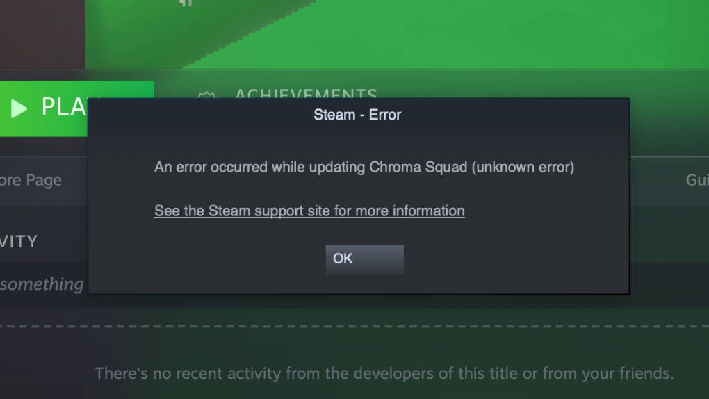 Play on mac steam
