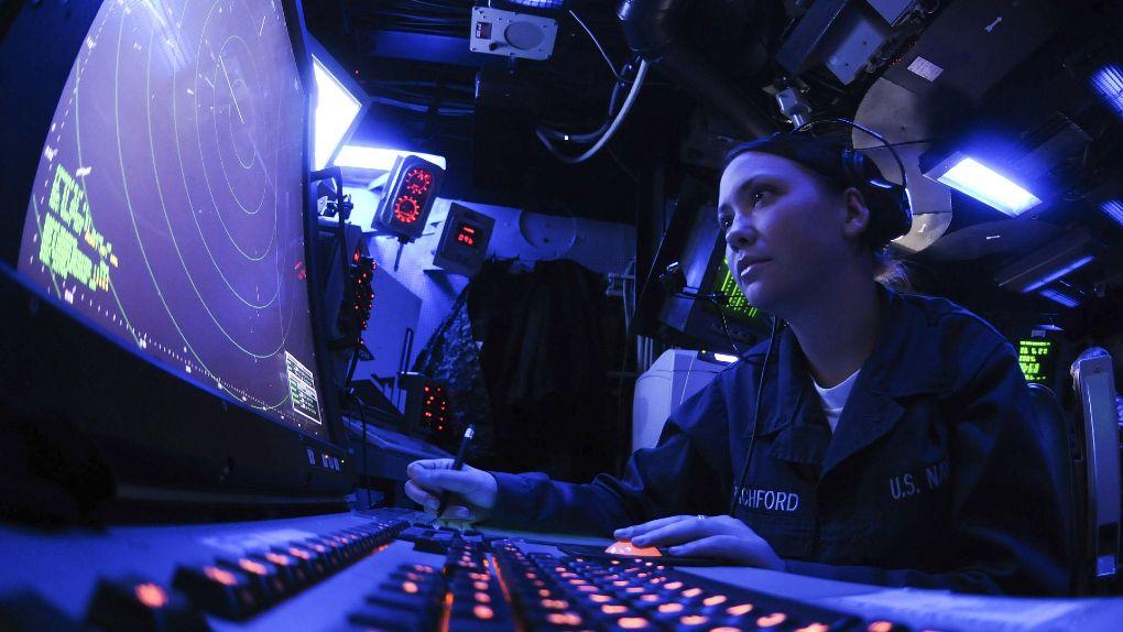 USA:s flotta beställer superdator med 590 TB RAM