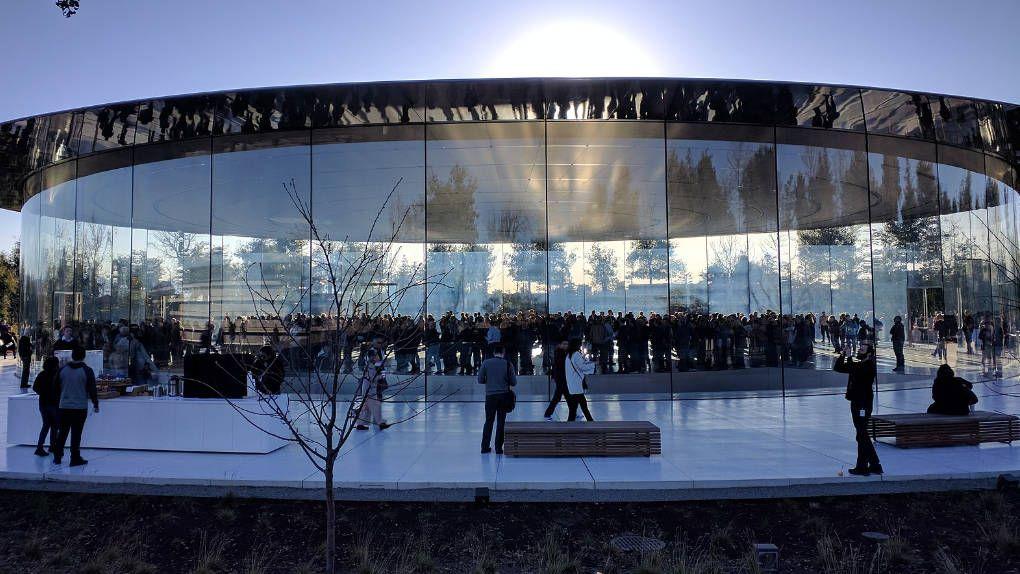Apple varnar inför årsstämman: Kom inte om du nyligen varit i Kina