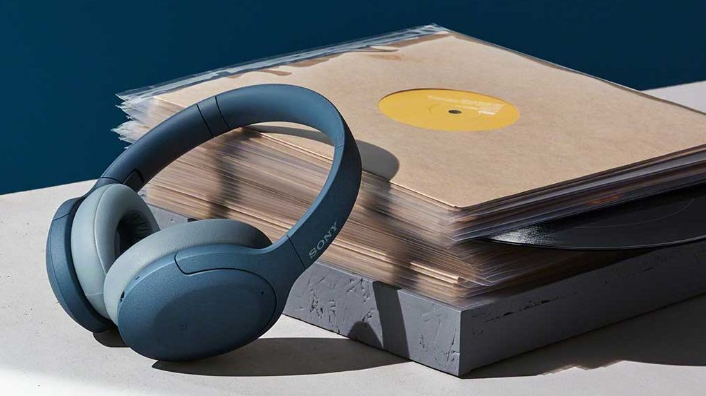 Test: Sony WH-H910N – brusreducerade Sony-hörlurar med attraktiv prislapp