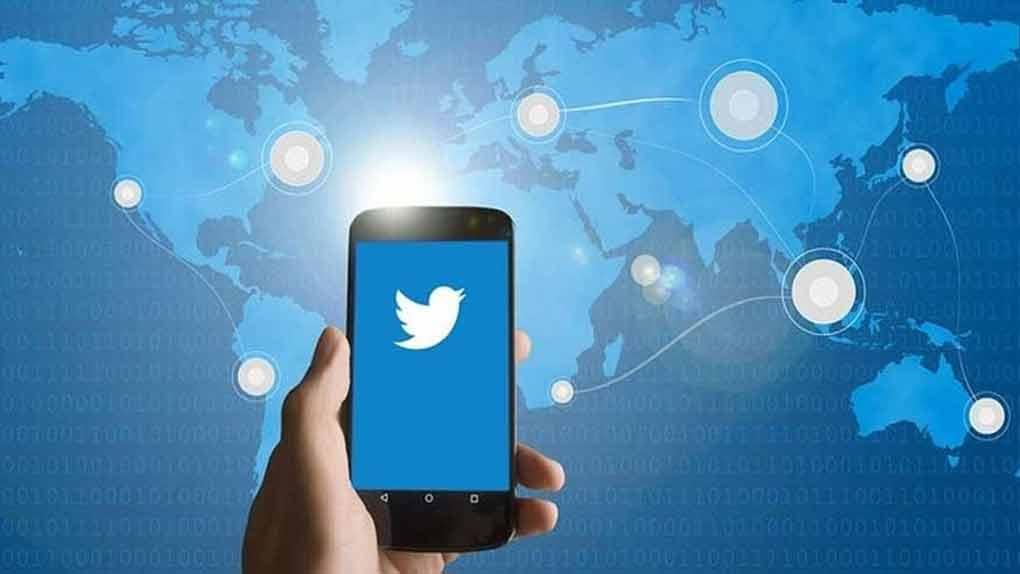 Twitter tar hela klivet – alla måste jobba hemifrån