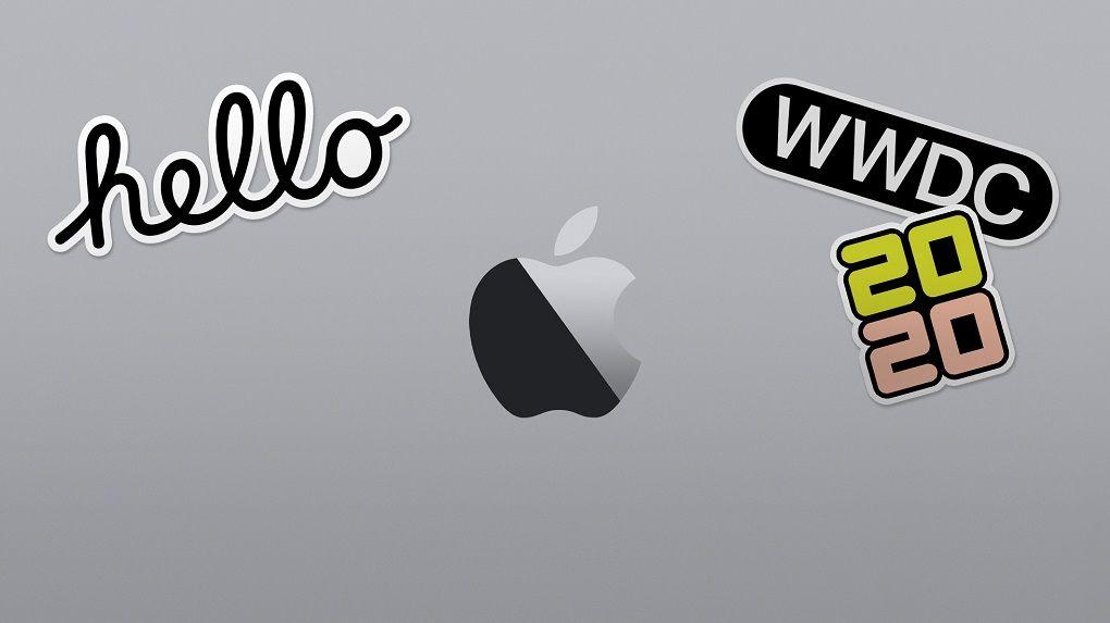 Apple WWDC blir av – fast eventet hålls uteslutande online