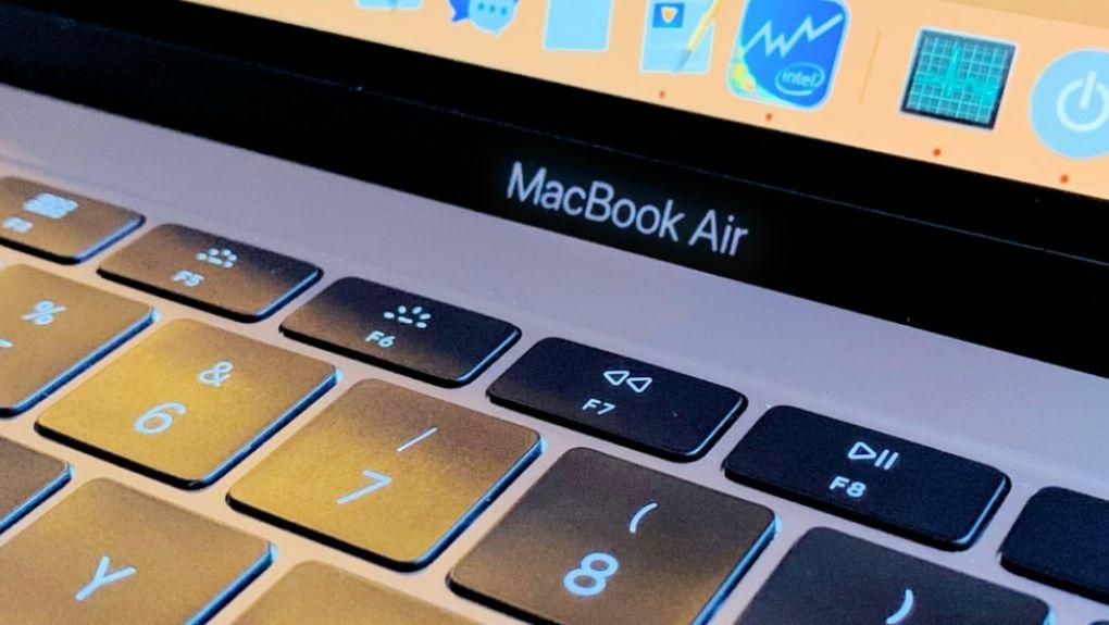 Uppgifter: Apple släpper ny Macbook Air inom kort