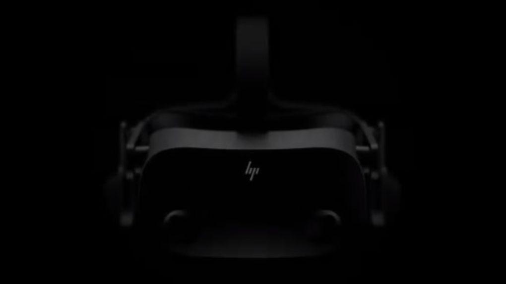 HP gör VR-headset tillsammans med Microsoft och Valve