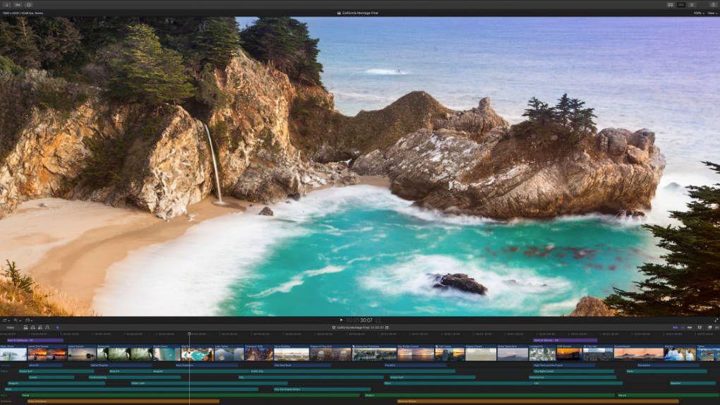 Apple gör Final Cut Pro X och Logic Pro X gratis i 90 dagar