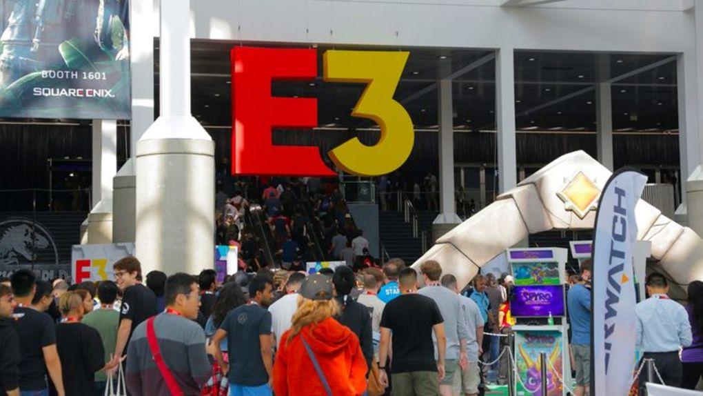 """E3 tillbaka i """"ny form"""" juni 2021"""