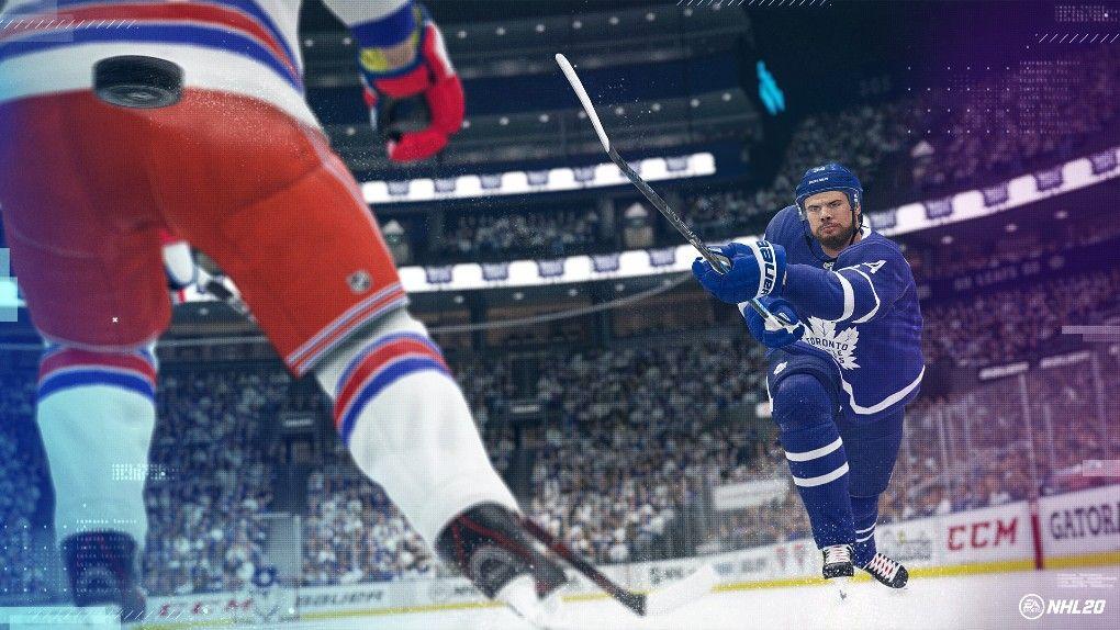 """""""Ovi"""" och Gretzky samlar in pengar med tv-spelshockeymatch"""