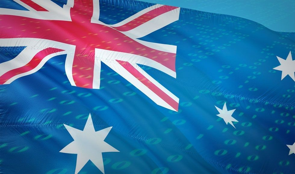Australien vill att Google och Facebook betalar för nyheter