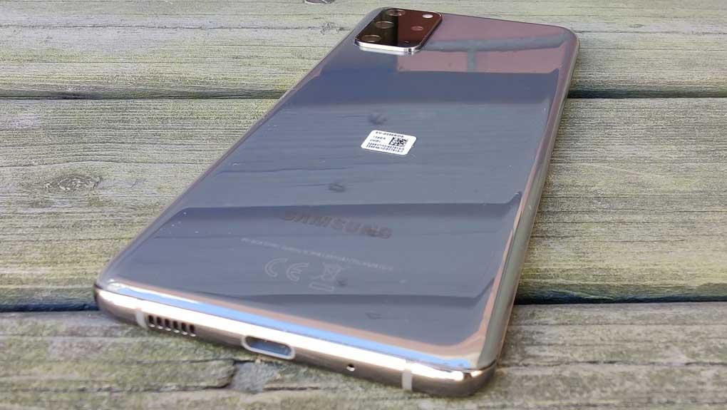 Galaxy S20 Plus 5G: Kvalitetsmobil med höga prestanda