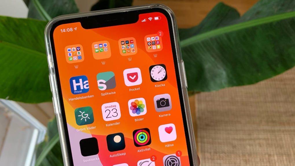 Smartphonemarknaden under stenhård press – så drabbas tillverkarna