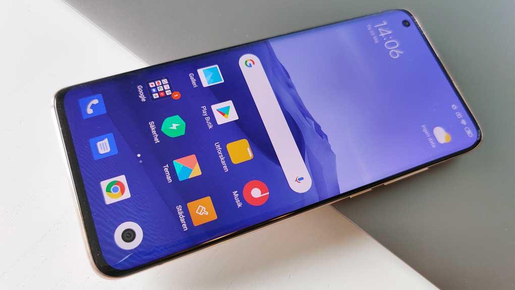 Xiaomi Mi 10 Pro: Påkostat 5g-flaggskepp med extra bra ljud