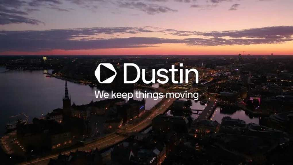 Storstädning på Dustin – 14 kontor ska stängas