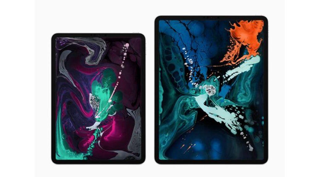 Adobe uppdaterar Photoshop och Fresco för Ipad