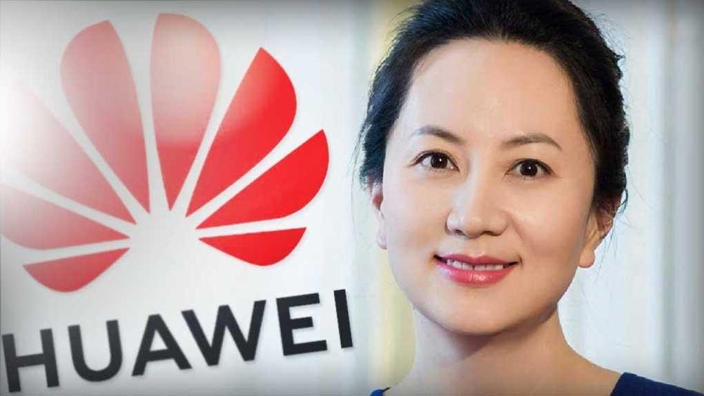 Huaweis finanschef ännu fast i Kanada – men ett steg närmare utlämning