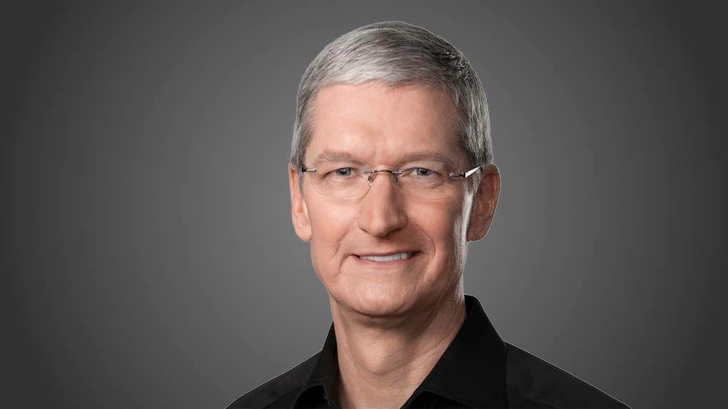 """Tim Cook i känslosamt mejl till Apple-anställda: """"Nu står vi upp för varandra"""""""