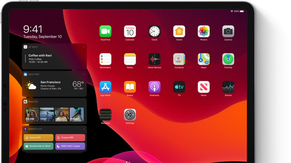 Ständiga omstarter plågar vissa användare av Ipad Pro