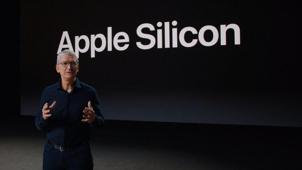 Analytiker: Apples första arm-Macar kommer kosta mer