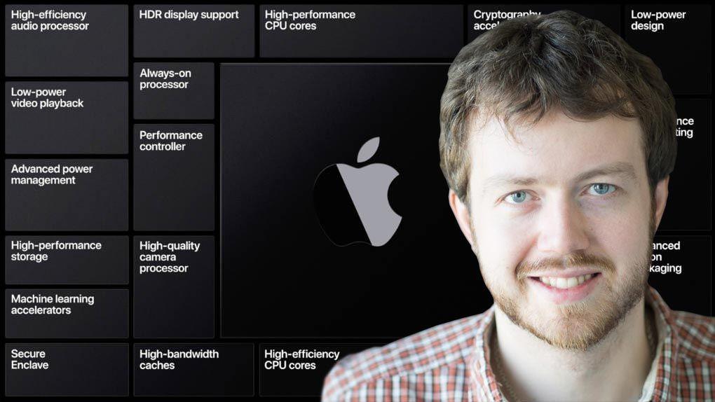 Apples byte till egna processorer är mest till för Apple