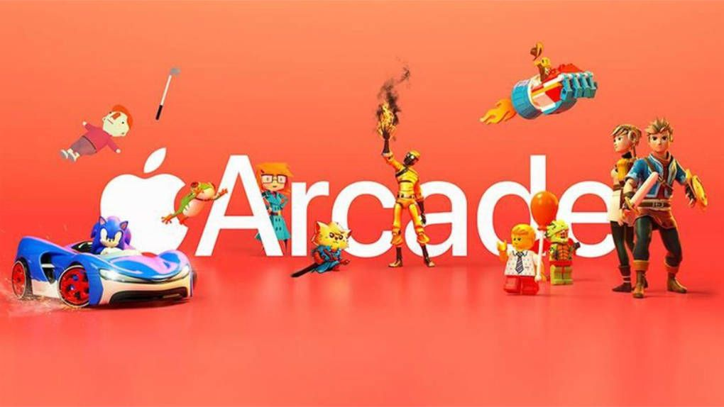 Bloomberg: Apple Arcade ändrar strategi
