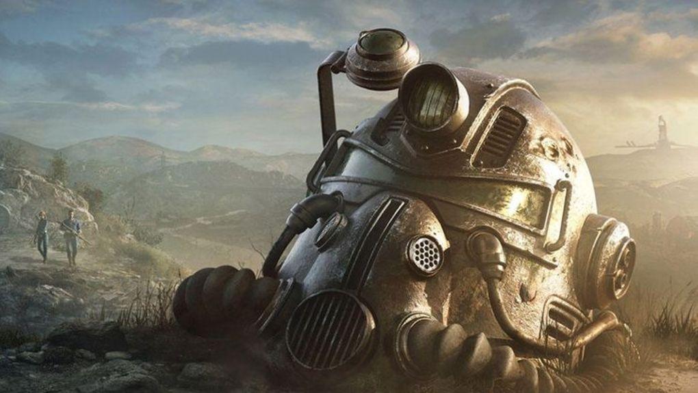 Amazon gör tv-serie av spelserien Fallout
